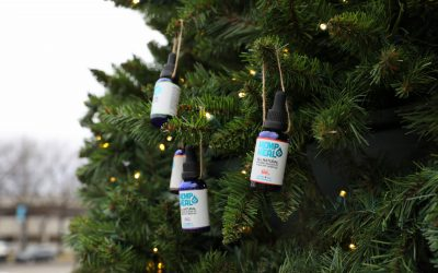 Hemp Heal Holiday Gift Guide